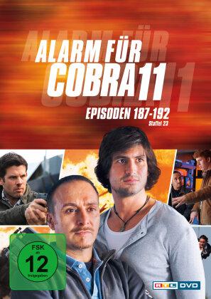 Alarm für Cobra 11 - Staffel 23 (Neuauflage)