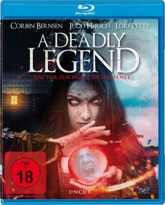 A Deadly Legend - Das Tor zur Hölle ist geöffnet (2020)