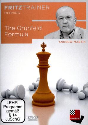 The Grünfeld Formula von Andrew Martin