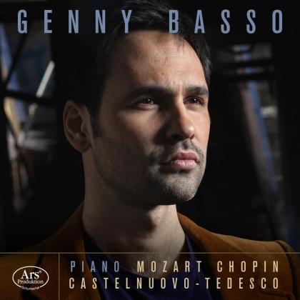 Genny Basso - Piano Works