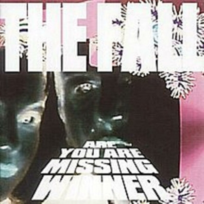The Fall - Are You Are Missing Winner (4 CDs)