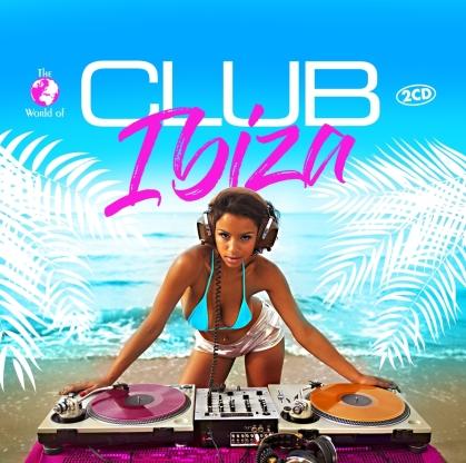 Club Ibiza (2 CDs)