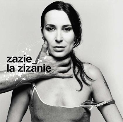 Zazie - La Zizanie (2021 Reissue, Mercury Records, 2 LPs)