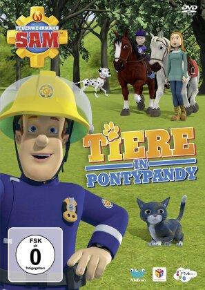 Feuerwehrmann Sam - Staffel 11.1 - Tiere in Pontypandy