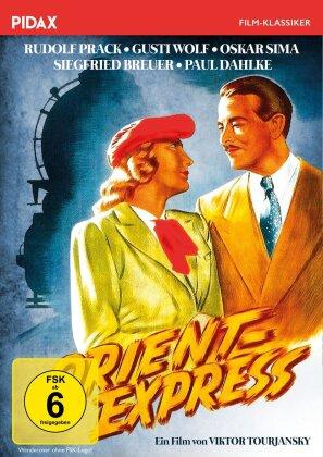 Orient-Express (1944) (Pidax Film-Klassiker)