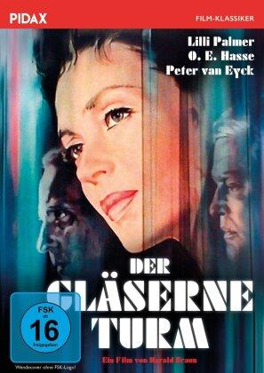 Der gläserne Turm (1957) (Pidax Film-Klassiker)