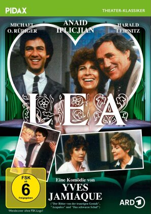 Lea (1983) (Pidax Theater-Klassiker)