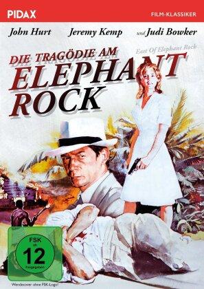 Die Tragödie am Elephant Rock (1978) (Pidax Film-Klassiker)