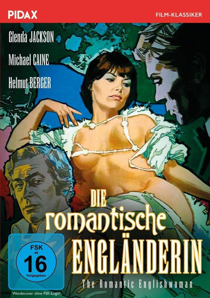 Die romantische Engländerin (1975) (Pidax Film-Klassiker)