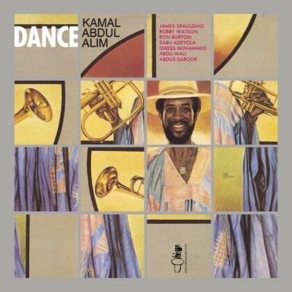 Kamal Abdul-Alim - Dance
