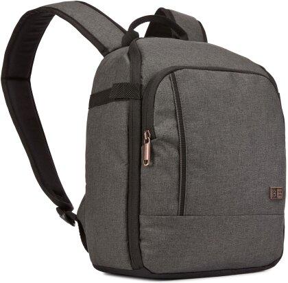 Case Logic Era Small DSLR Backpack - obsidian grey