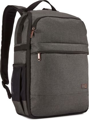 Case Logic Era Large DSLR Backpack - obsidian grey