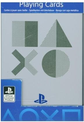 Playstation 5 Spielkarten