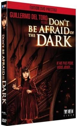 Don't Be Afraid of the Dark (2010) (Édition Prestige)