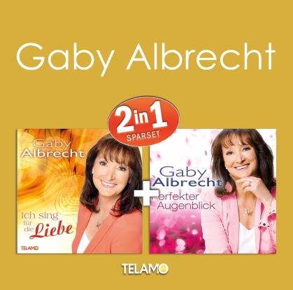 Gaby Albrecht - 2 In 1 (2 CDs)