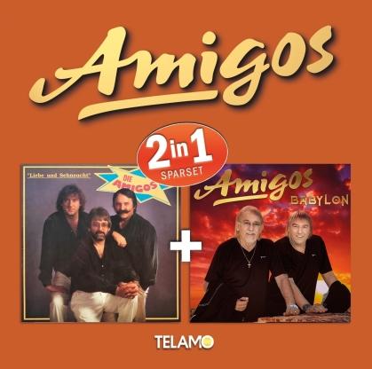 Amigos - 2 In 1 (2 CDs)