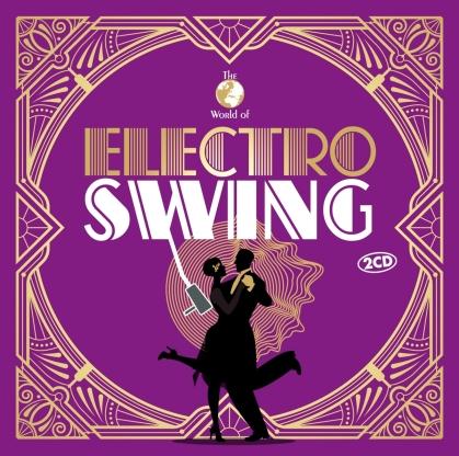 Electro Swing (2 CDs)