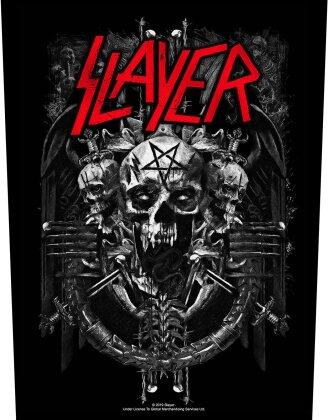 Slayer - Demonic Backpatch