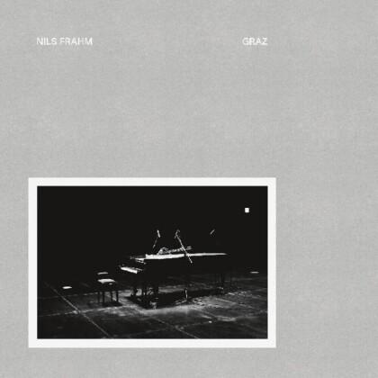 Nils Frahm - Graz (Japan Edition)