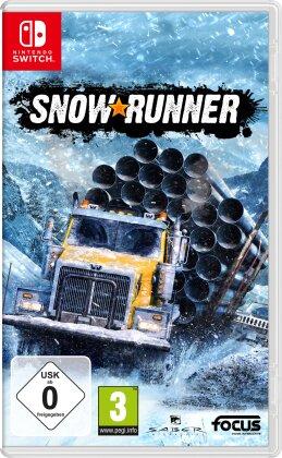 SnowRunner (German Edition)