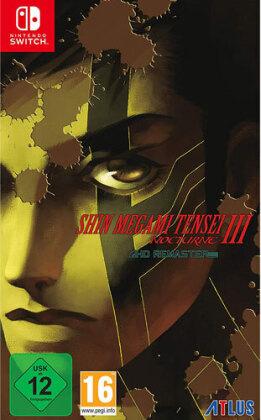 Shin Megami Tensei III Nocturne HD Remaster (German Edition)