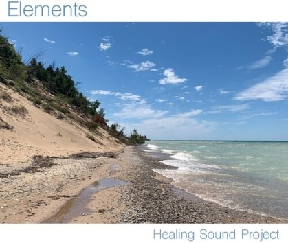 Healing Sound Project - Elements