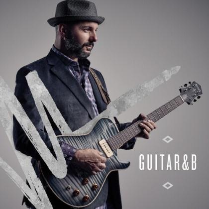 Mick Hayes - Guitar & B