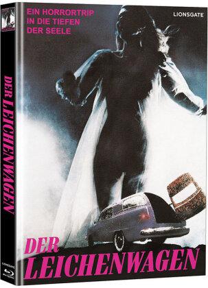 Der Leichenwagen (1980) (Limited Edition, Mediabook, Blu-ray + DVD)