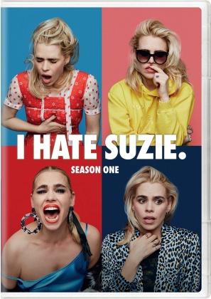 I Hate Suzie - Season 1 (2 DVDs)