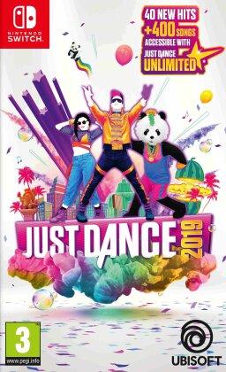 Just Dance 2019 [Code in a Box]