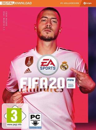 FIFA 20 [Code in a Box]