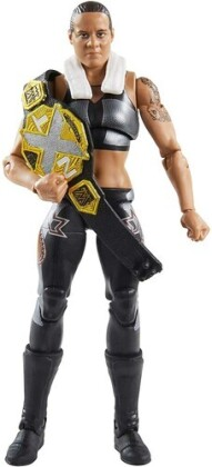 WWE - Wwe Elite Collection Fan Takeover Shayna Baszler