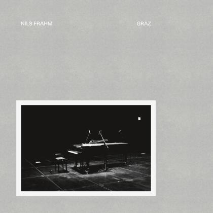 Nils Frahm - Graz (LP)