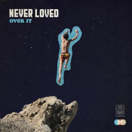 Never Loved - Over It (Digipack)