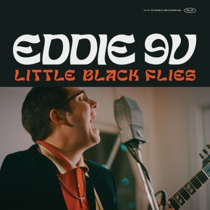 Eddie 9V - Little Black Flies