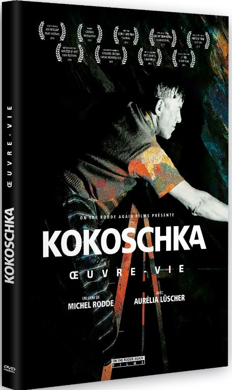 Kokoschka - Life's work (2017)