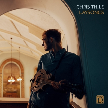Chris Thile - Laysongs (2 LPs)