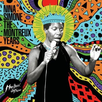 Nina Simone - The Montreux Years (2 CD)