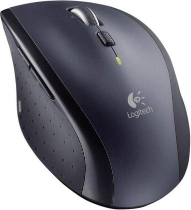 LOGITECH Wireless Mouse M705, silver