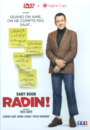 Radin! (2016)
