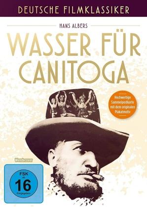 Wasser für Canitoga (1939) (Deutsche Filmklassiker)