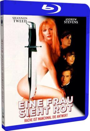Eine Frau sieht rot (1994) (Uncut, Blu-ray + DVD)