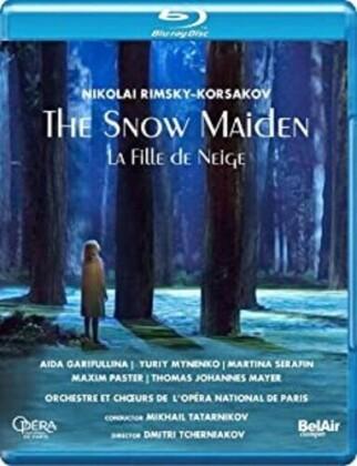 Rimsky-Korsakov / Tatarnikov - Snow Maiden