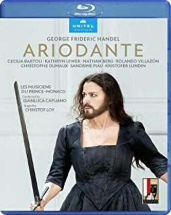 Handel / Capuano - Ariodante