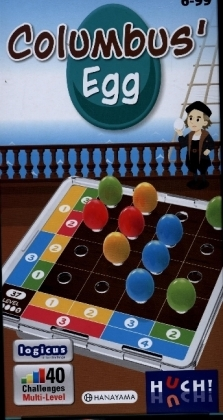 Columbus Egg (Spiel)