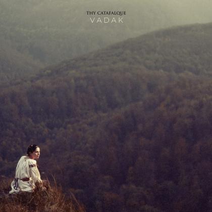 Thy Catafalque - Vadak (Limited Edition, Mediabook)