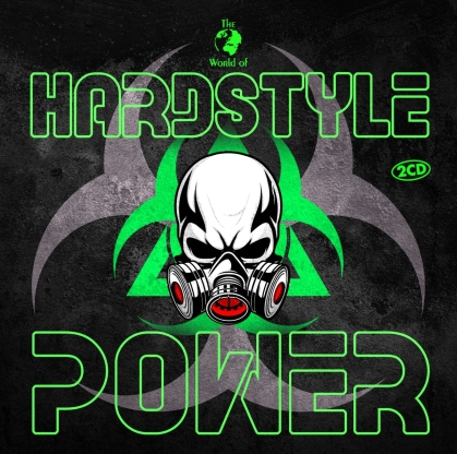 Hardstyle Powermix - Vol. 1 (2 CDs)