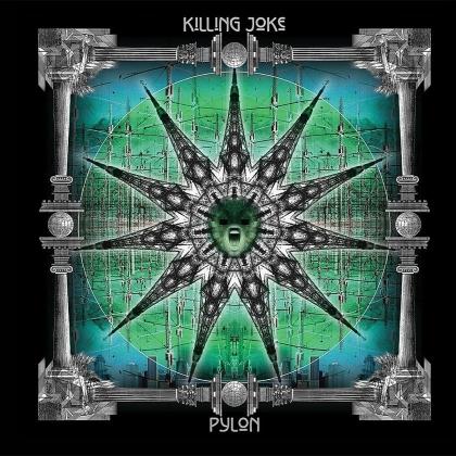 Killing Joke - Pylon (2021 Reissue, Deluxe Edition, 2 CDs)