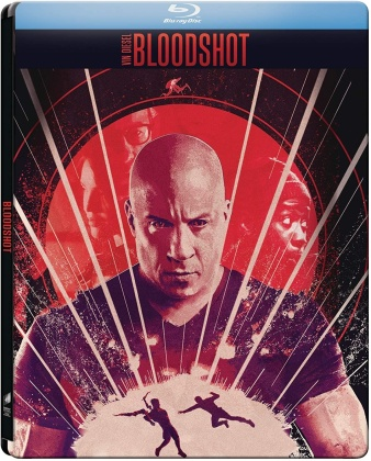 Bloodshot (2020) (Steelbook)