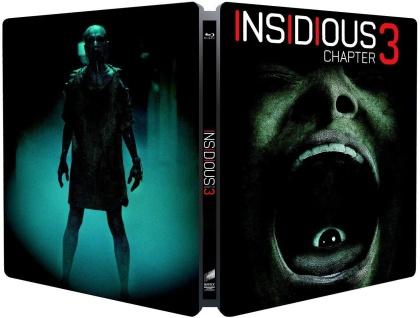 Insidious 3 - L'inizio (2015) (Steelbook)